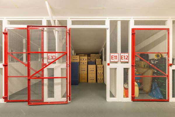 First Class Storage piglet unit
